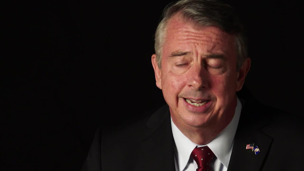 Meet Ed Gillespie a candidate for Virginia's Governor