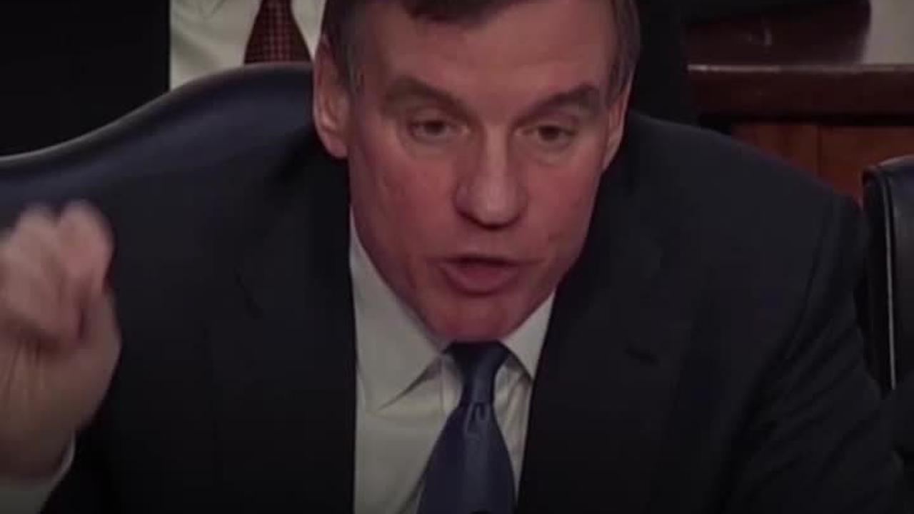 Senators struggle to get answers out of U.S. officials at hearing