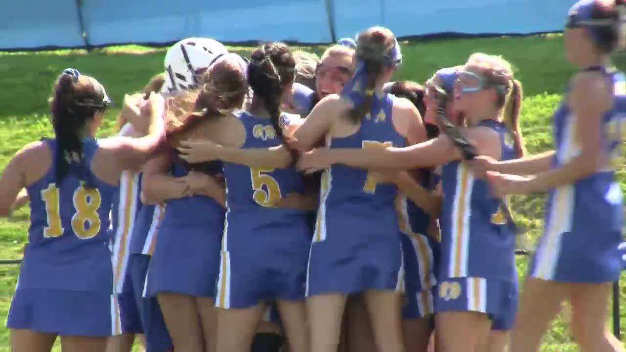 Robinson wins Virginia 6A Girls Lacrosse Championship