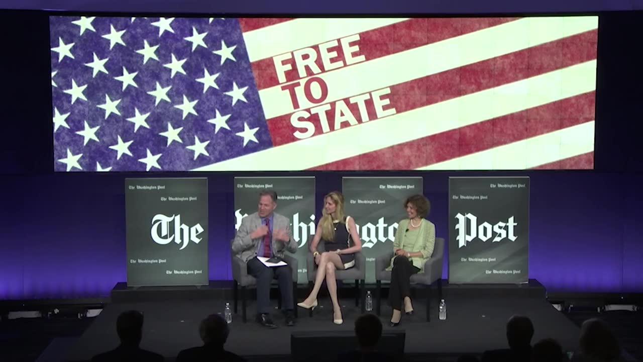 Free Speech: On Offense