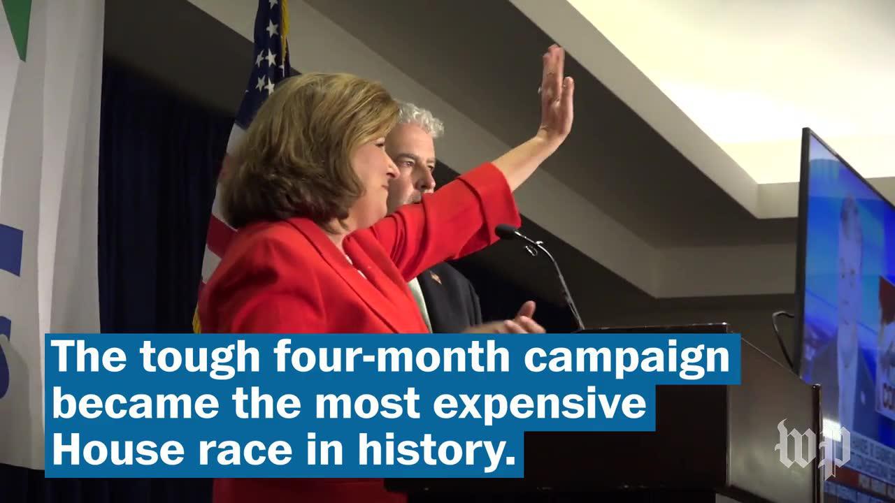 Republican Karen Handel wins Georgia House race
