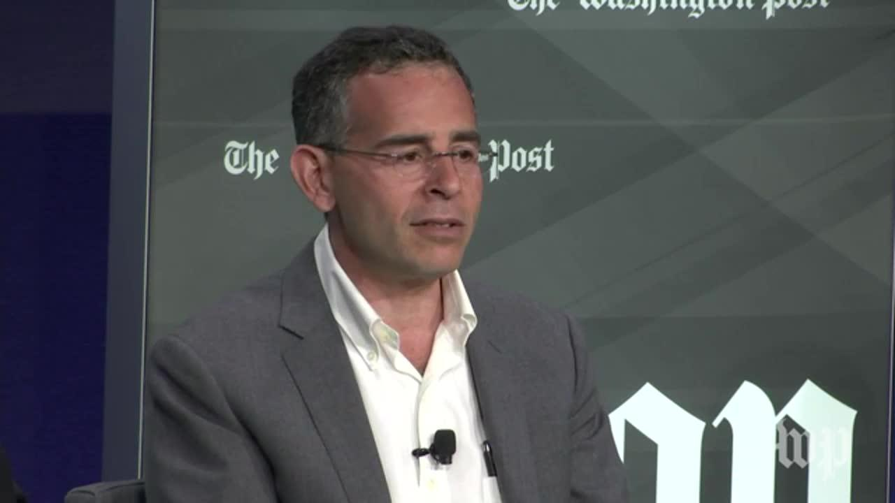 Dr. Andrew Kolodny: We are failing in every aspect in responding to opioid problem