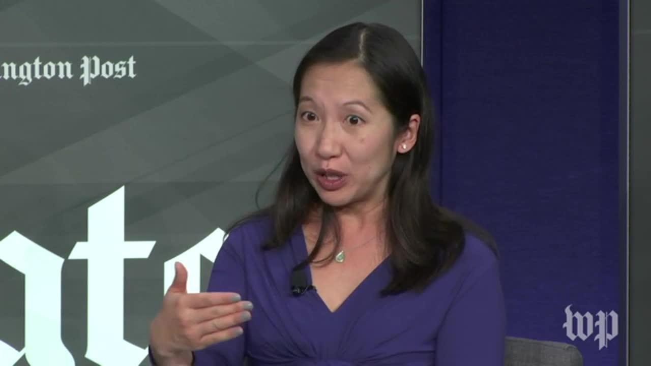 Dr. Leana Wen: 'Huge stigma around treatment' of opioid addiction