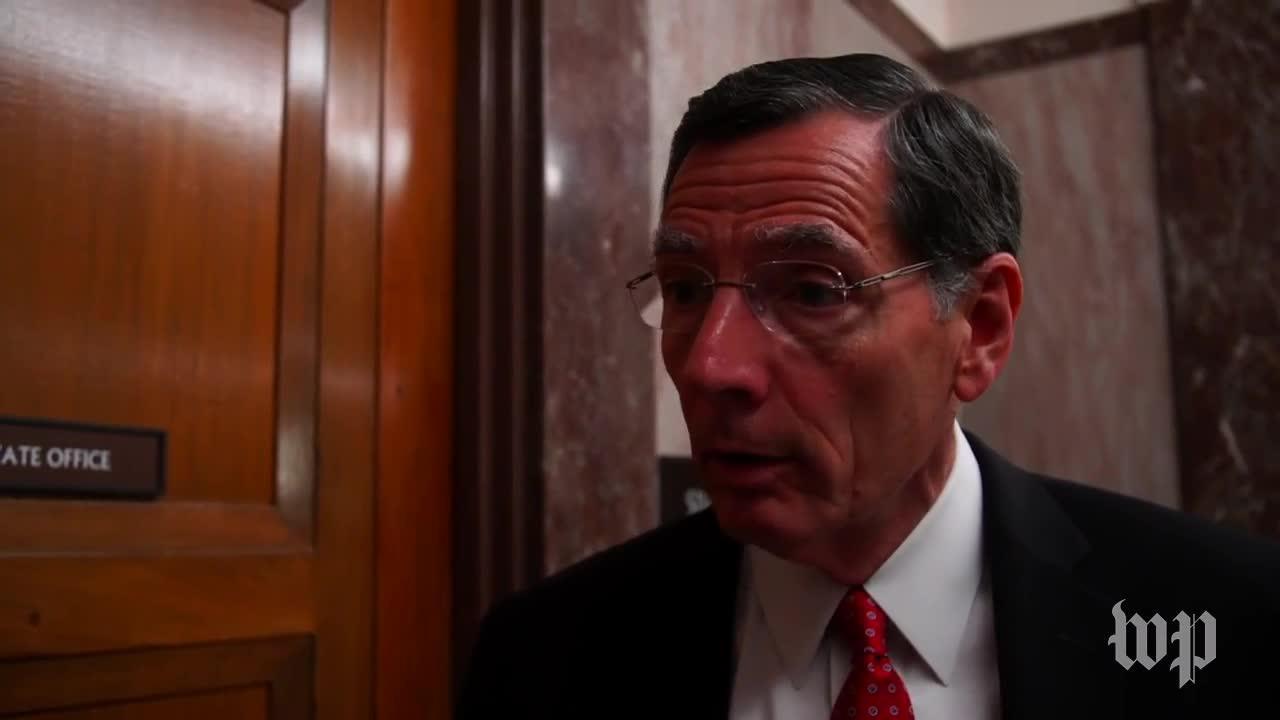 Sen. John Barrasso: 'We know that the whole Obamacare program has failed'