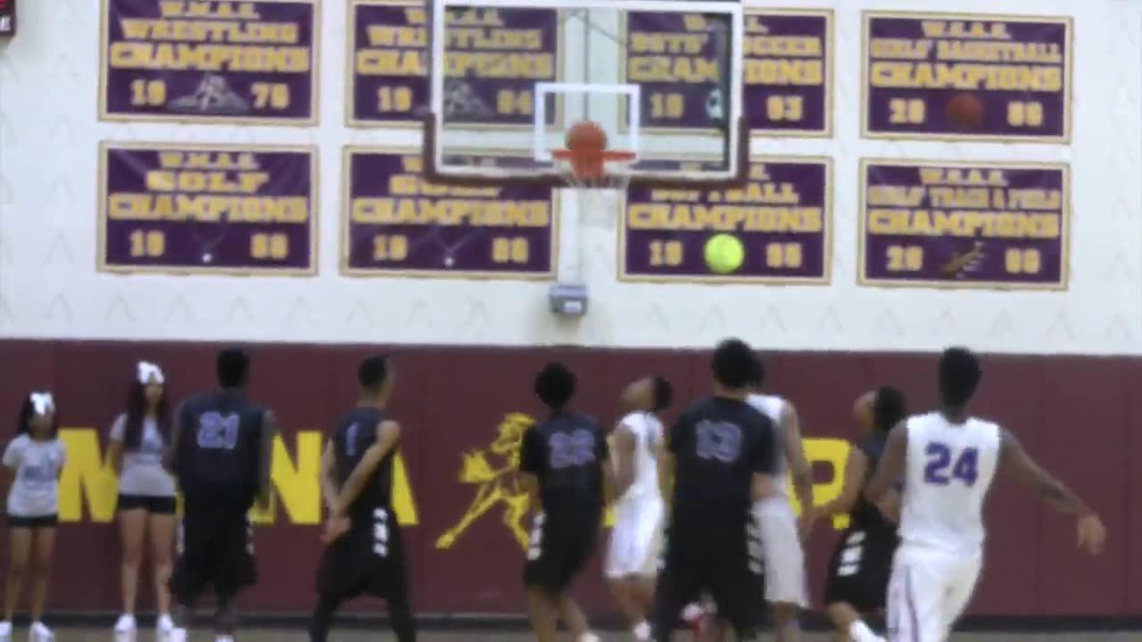 Out of the Vault: Markelle Fultz high school highlights