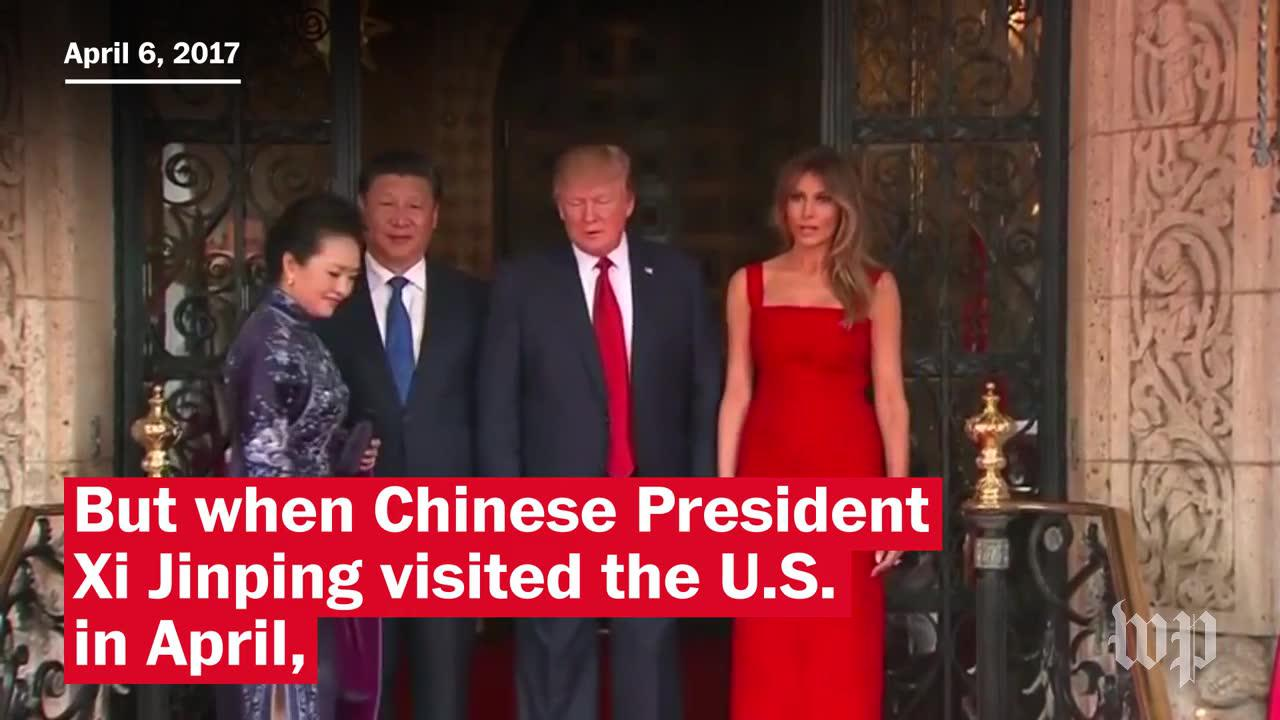 Trump said he and china's xi developed a 'friendship.' will it last?