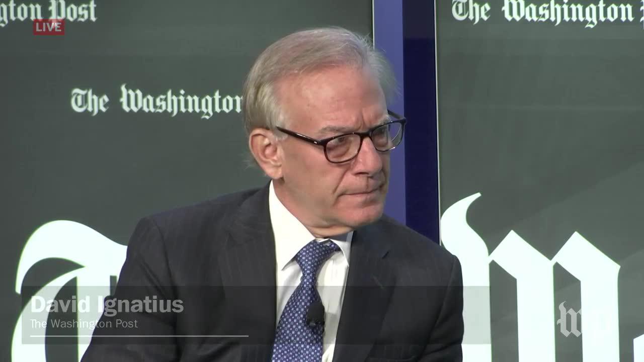 Sen. Bob Corker Says Firing Special Counsel Robert Mueller Would Be 'A Major Mistake'