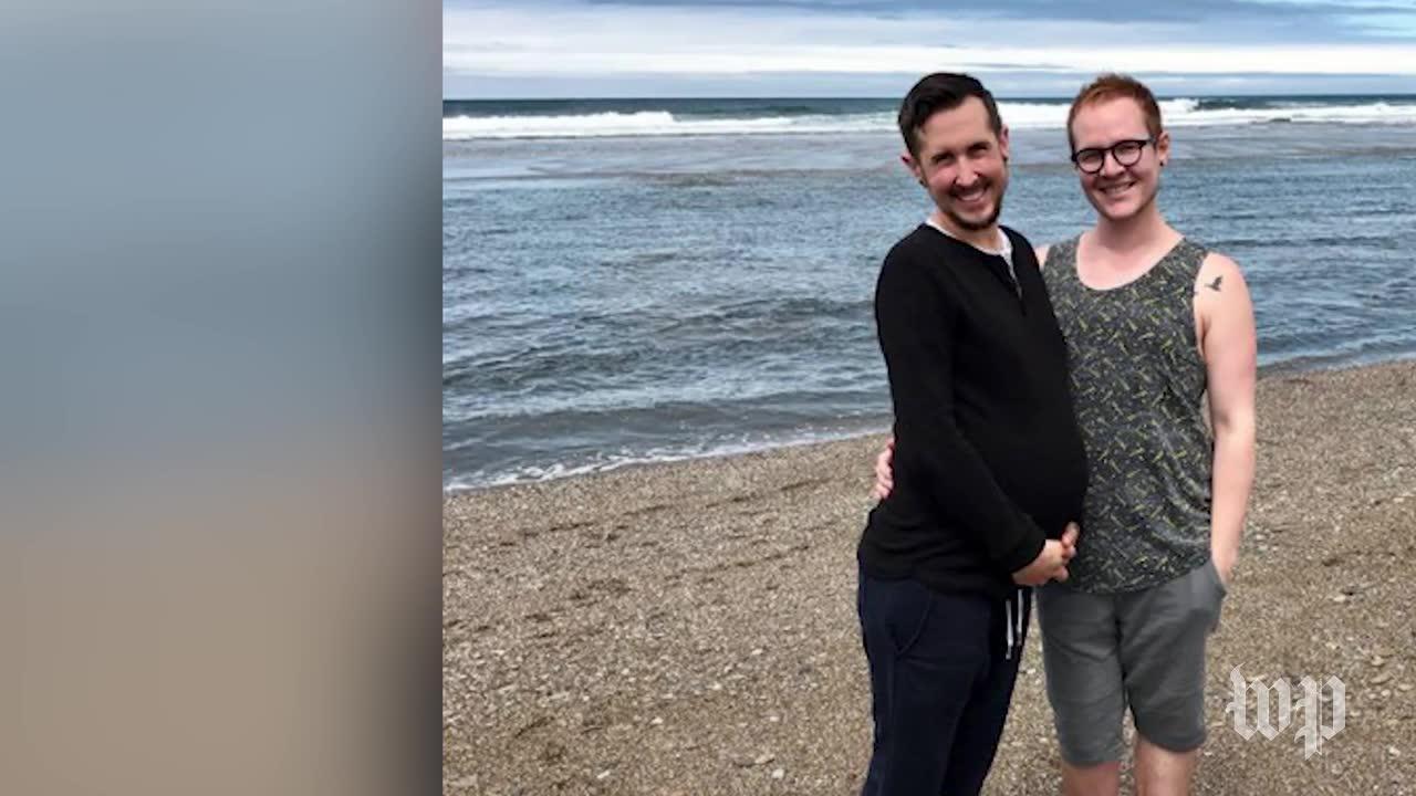 Transgender Man Gives Birth To Baby Boy