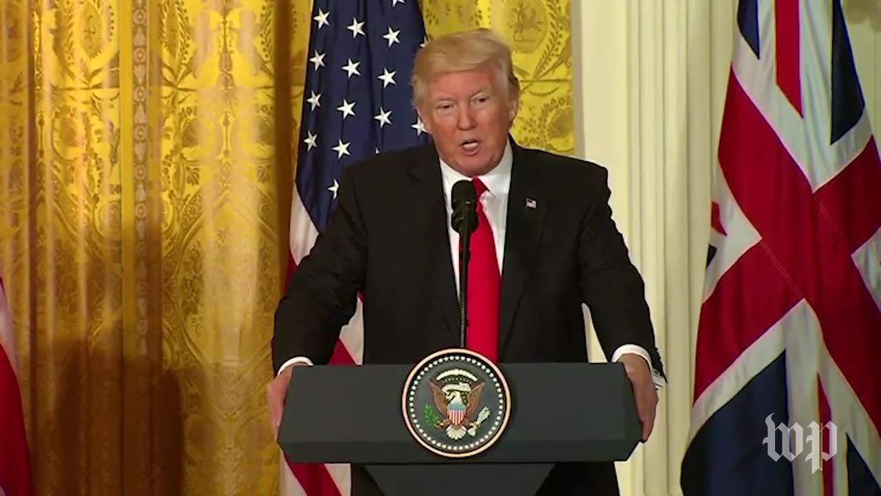 What The White House Said About Trump'S Calls With Peña Nieto, Tur_...