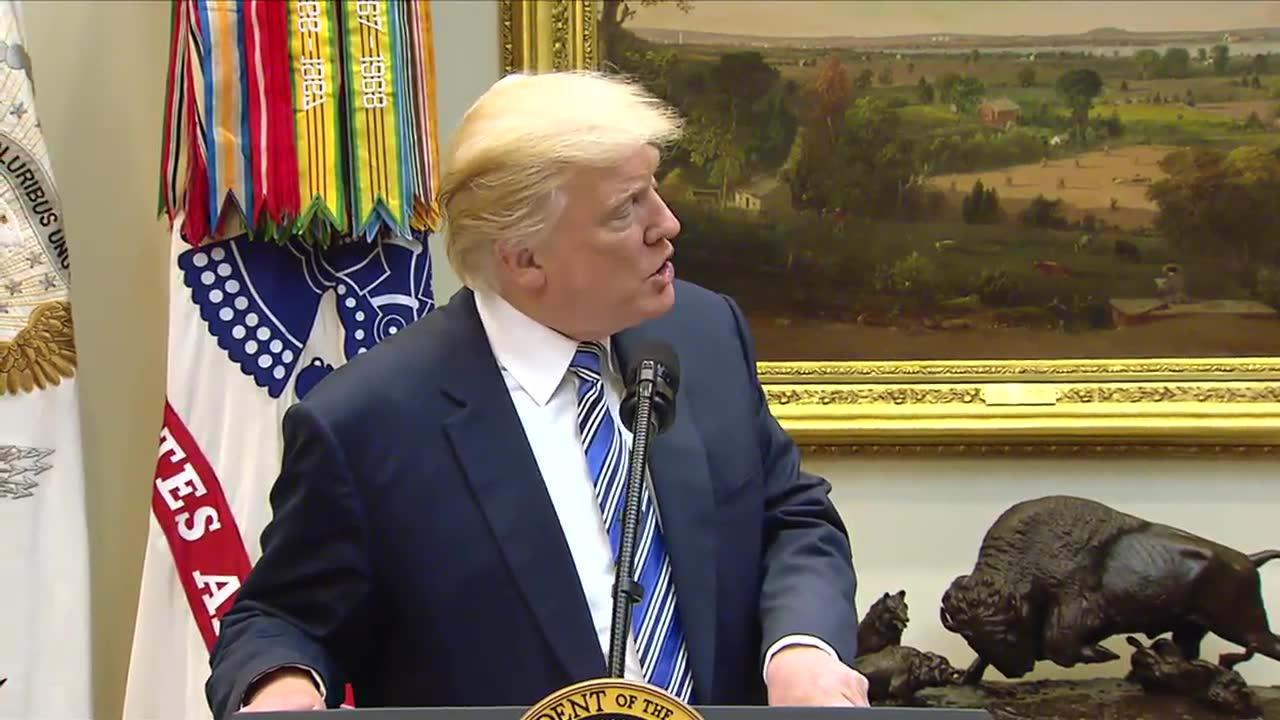 Trump Introduces New Telehealth Initiative For Veterans