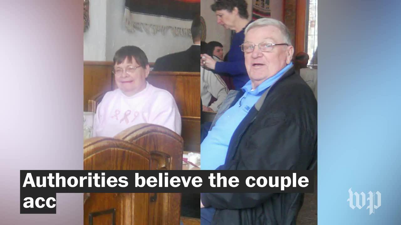 Missing Elderly Couple Found Dead In Minnesota