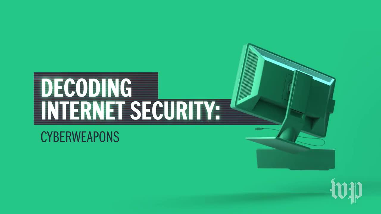 Decoding Internet Security: Cyberweapons