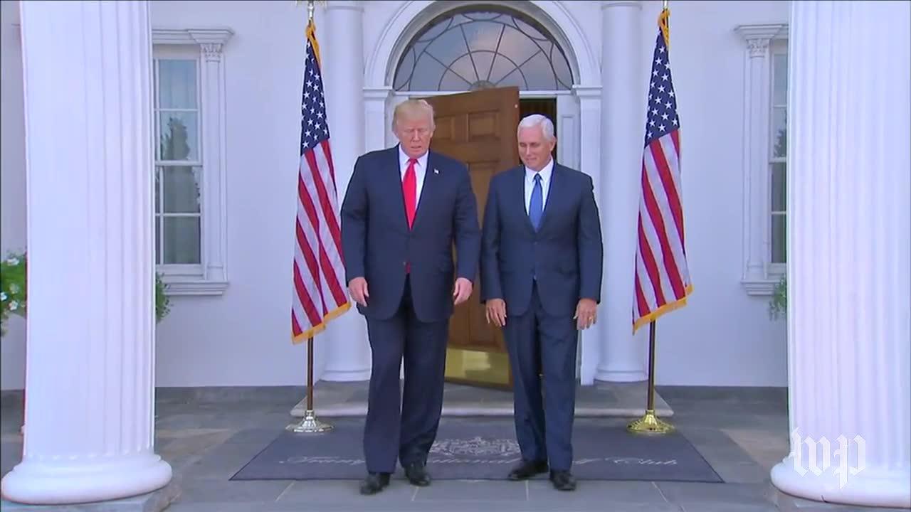 Watch Trump'S Full Statement On North Korea, Health Care