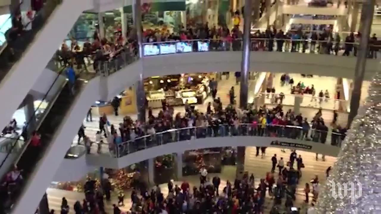 4 Noteworthy Things That Happened At The Mall Of America