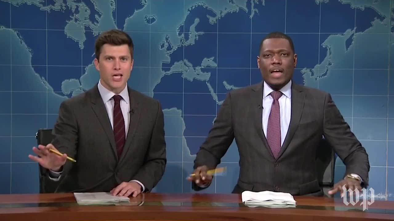 'Weekend Update' Highlights A News-Filled Summer And Doesn'T Forge_...