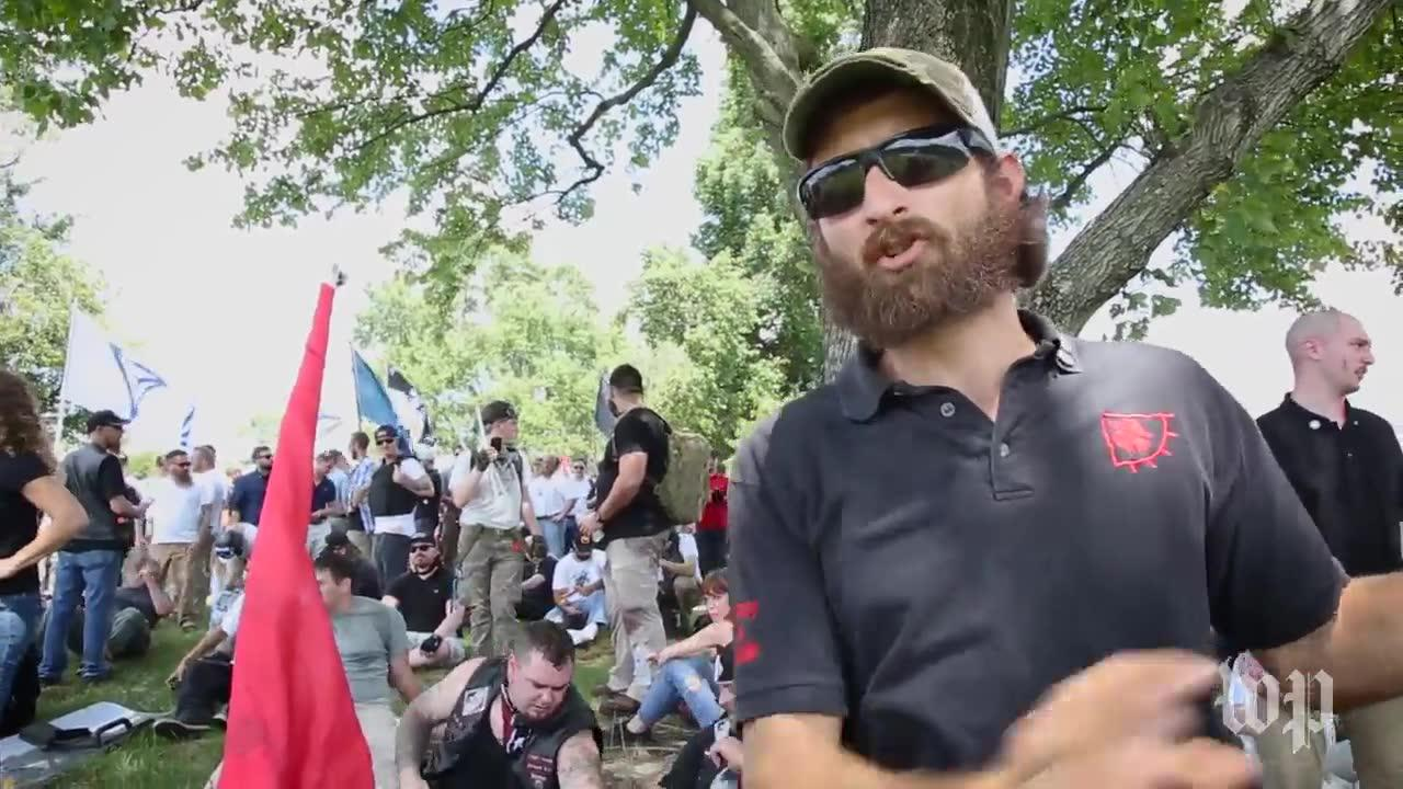 State Of Emergency Declared After White Nationalists Gathering In _...