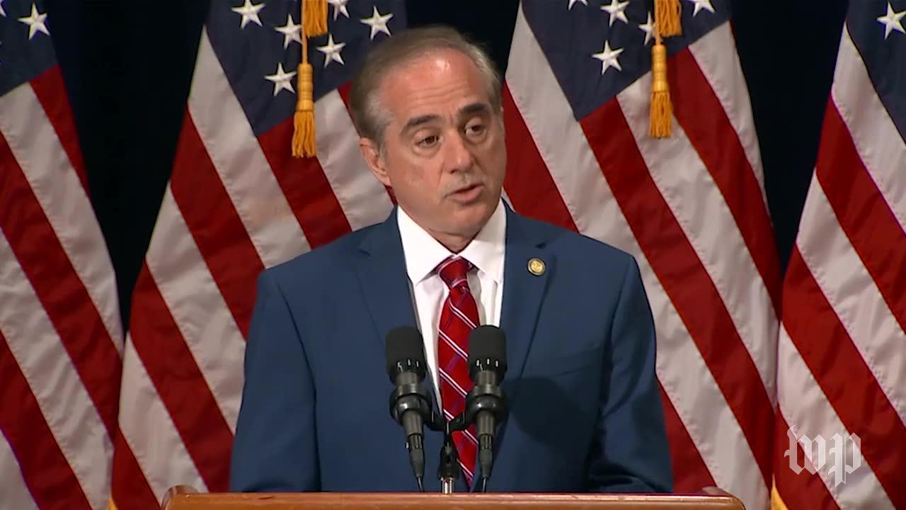 Shulkin: 'I Am Outraged' By White Supremacists
