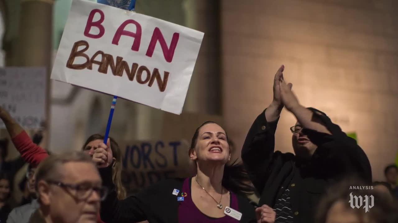 Bannon'S Firing Wasn'T Surprising, But It'S Still Significant