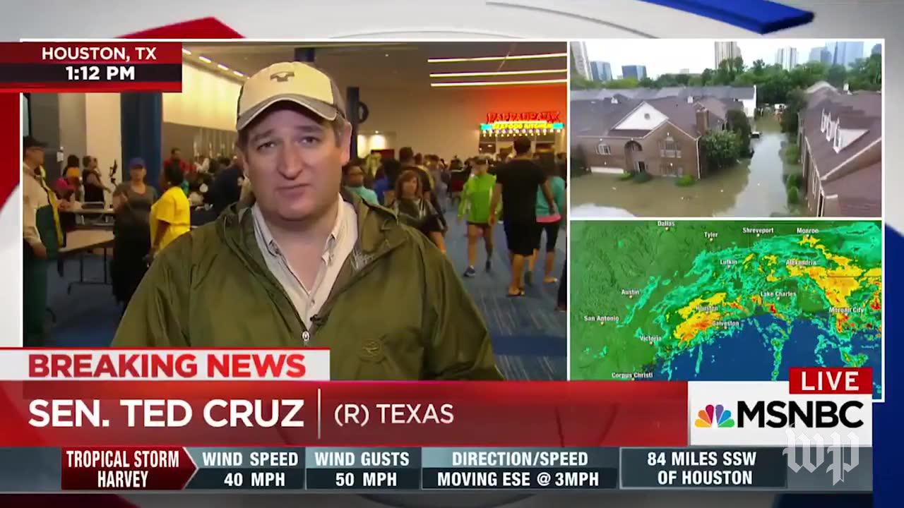 Fact Check: Ted Cruz'S Claim That Two-Thirds Of The Hurricane Sand_...