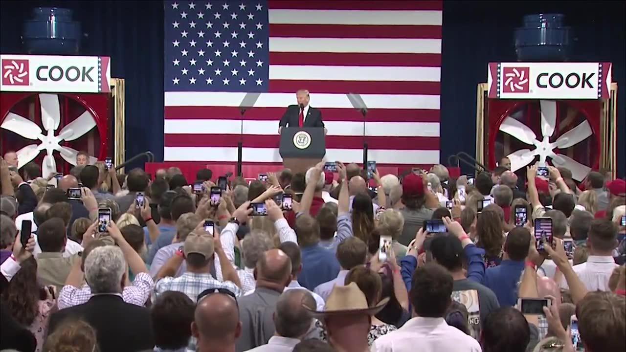 Watch Trump'S Entire Tax Reform Speech