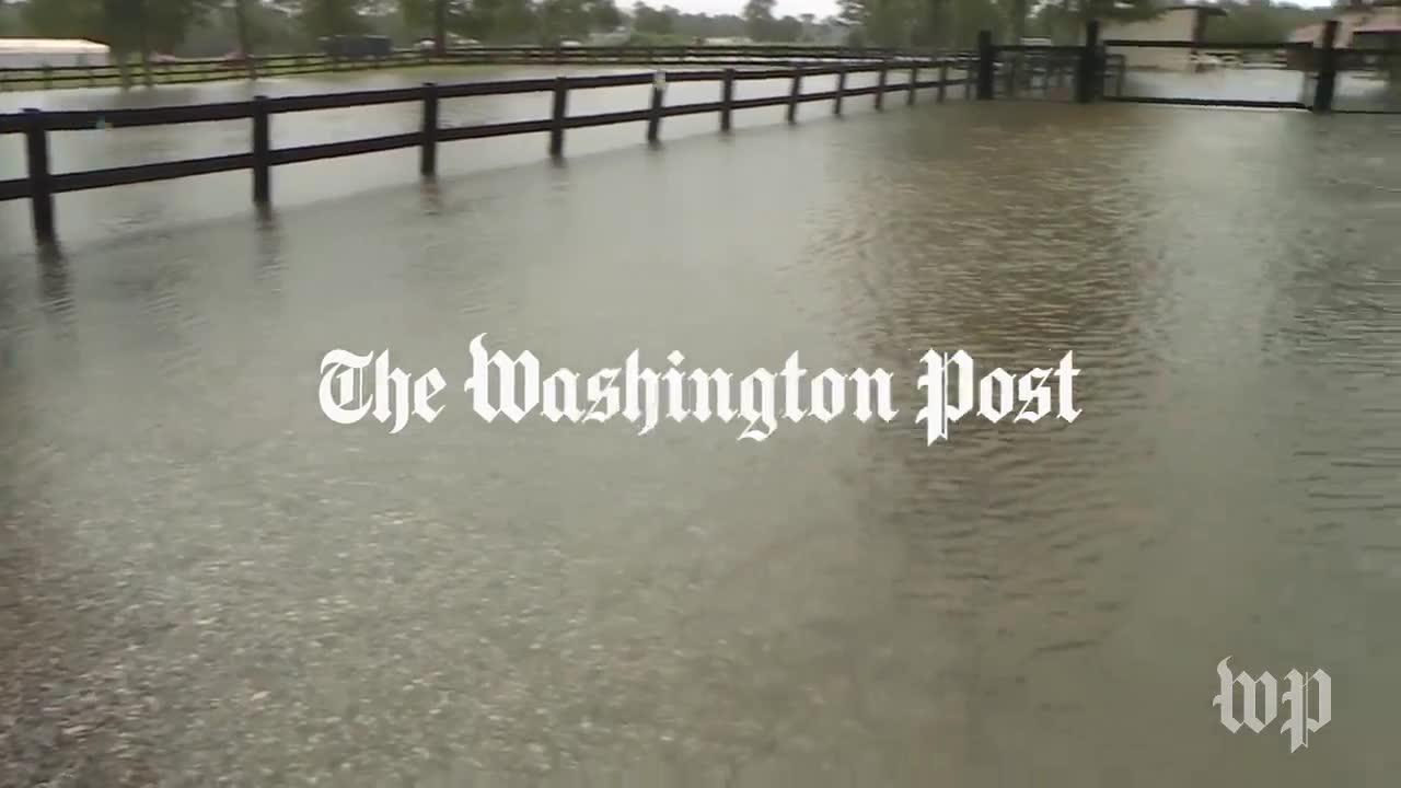 'The Neighborly Thing To Do': Louisiana Offers A Hand To Displaced_...