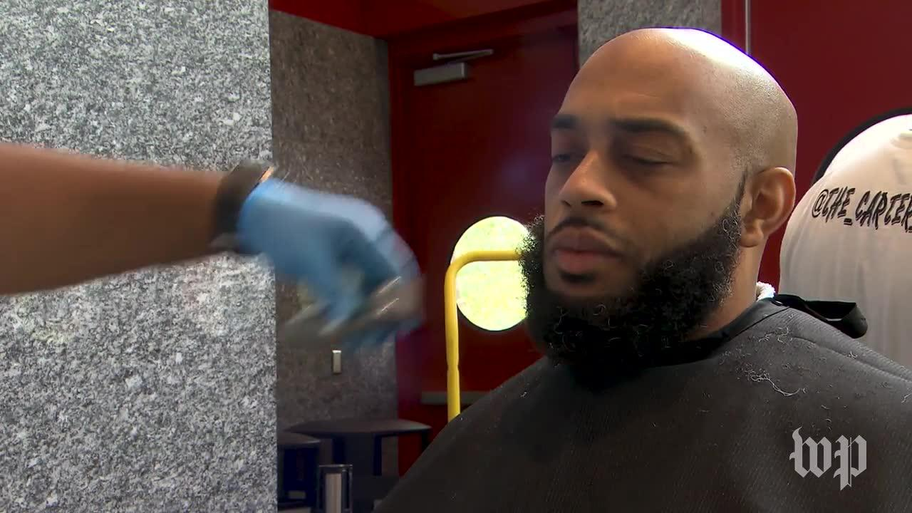 'Fresh Cuts' To Help Flood Survivors Feel Good