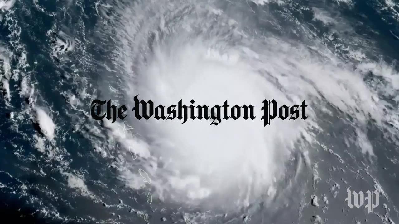 Hurricane Irma Takes Aim At Florida