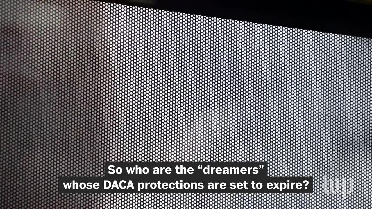 Who Are 'Dreamers?'