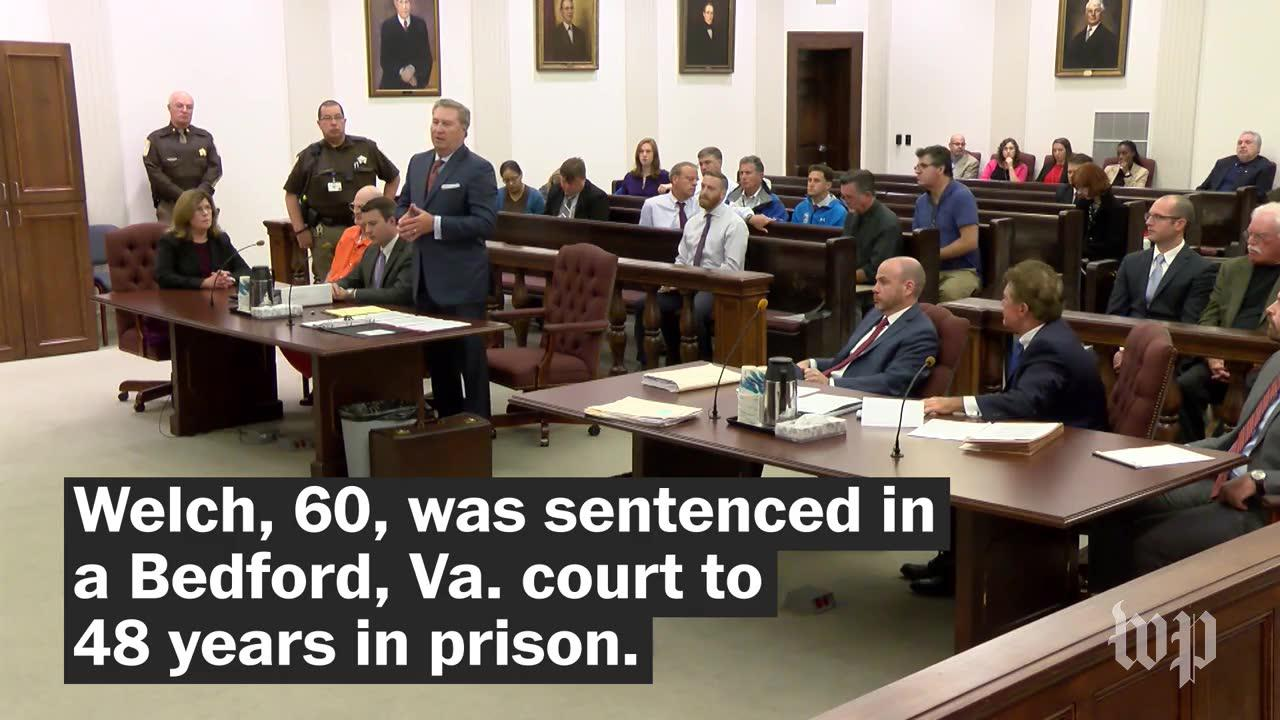 More Than 40 Years Later, Suspect Convicted In Cold Case Disappear_...