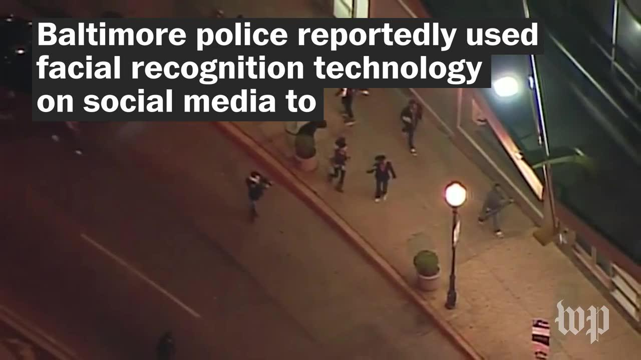 Facial Recognition Technology Isn'T New. But Is It Safe?