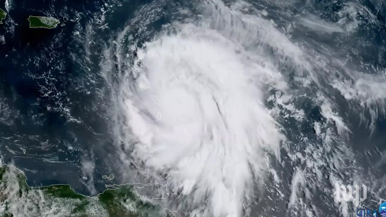 Hurricane Season Isn'T Over. Here'S What You Need To Know About Hu_...