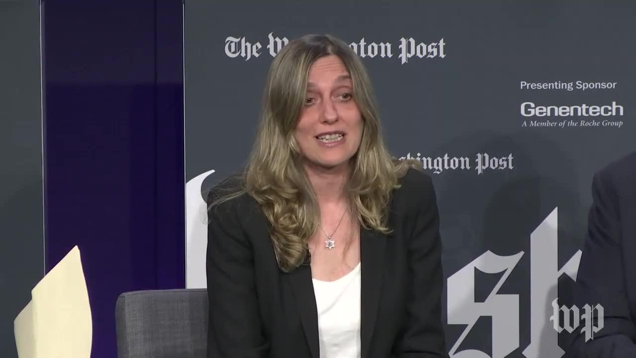 Mit Professor Regina Barzilay On Use Of Computer Data In Cancer Tr_...