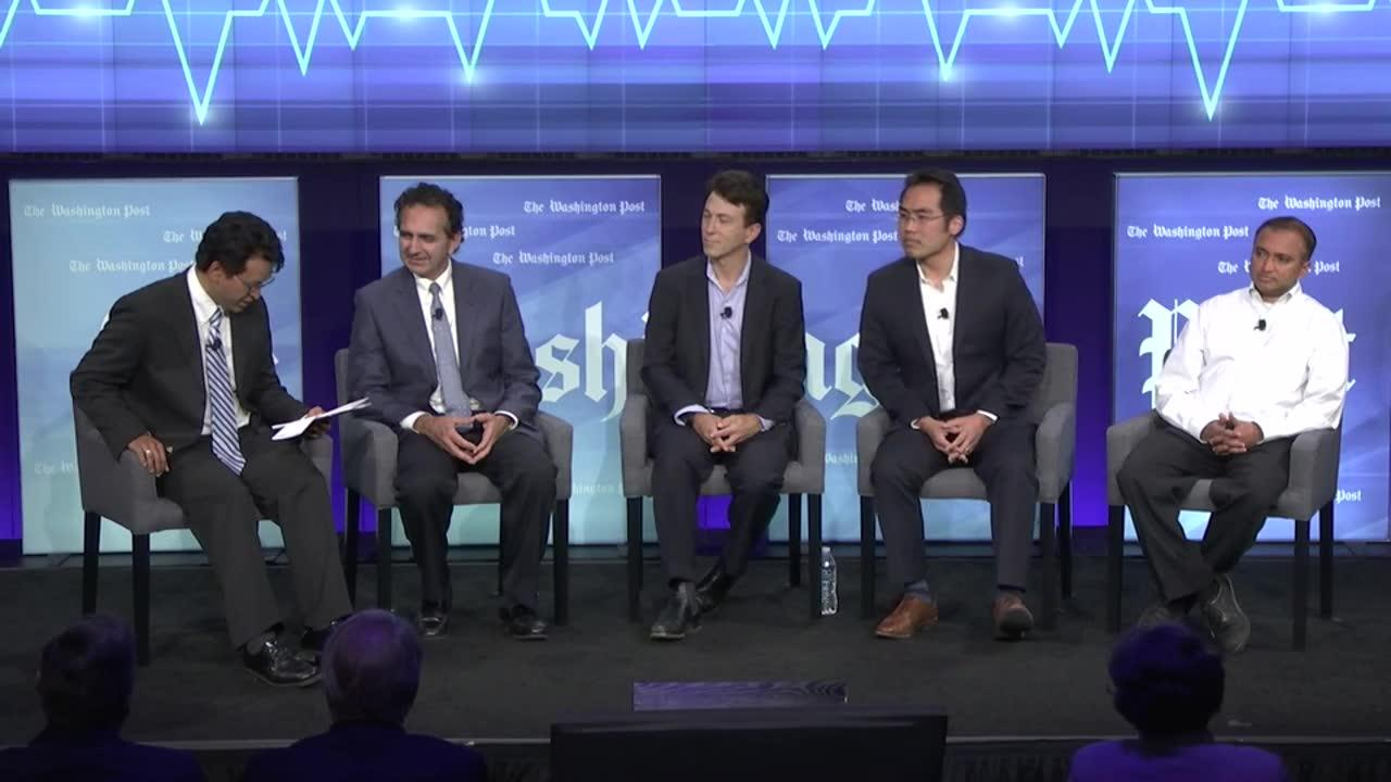 Medical Experts On The Future Of Health And Technology