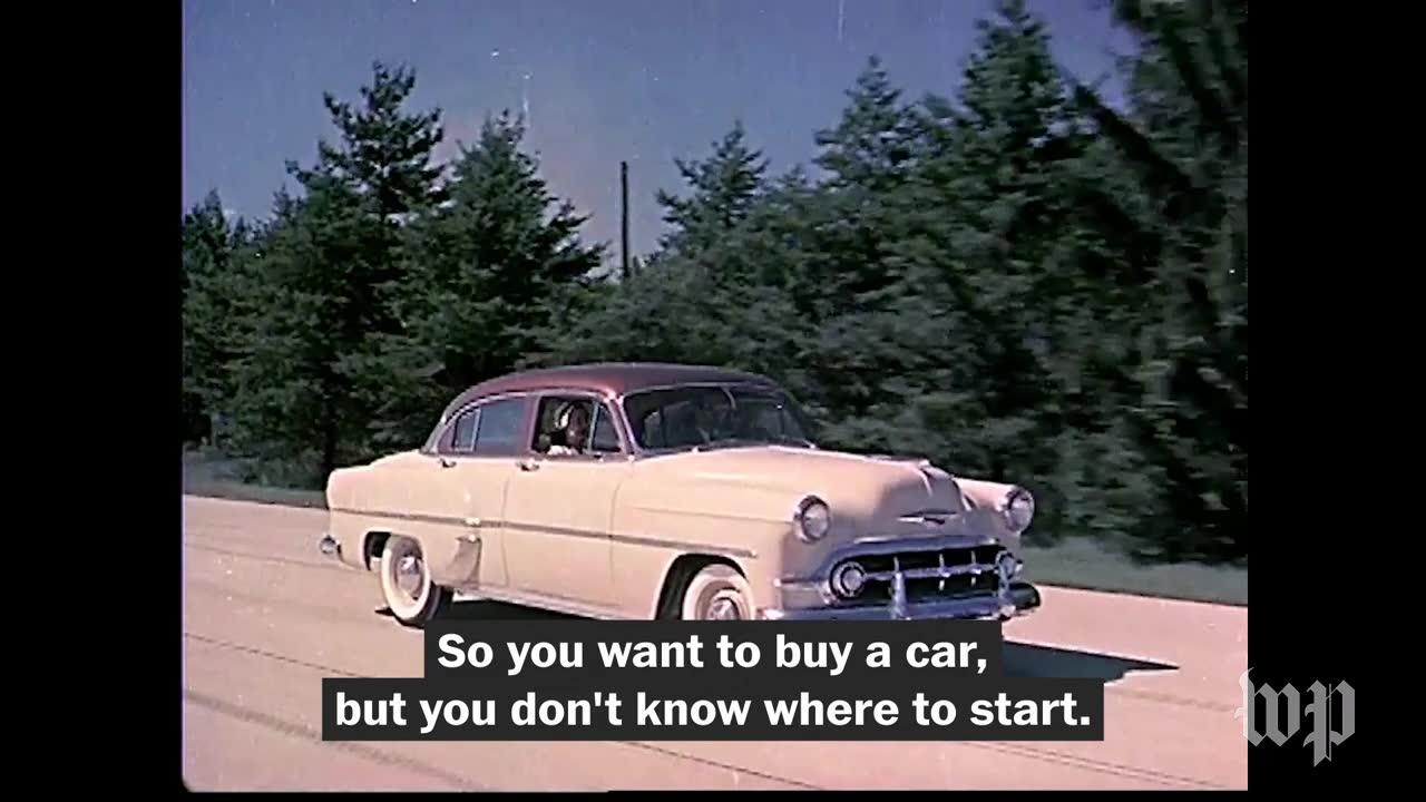 How To Adult: How To Buy A Car