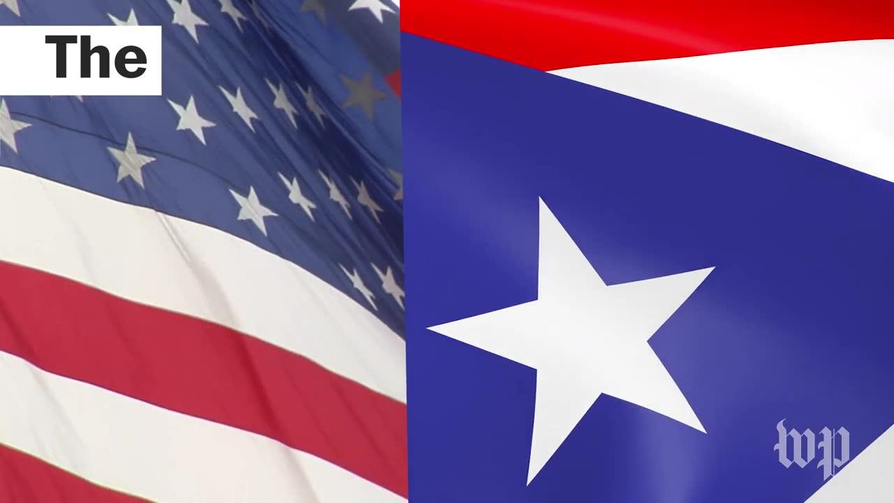 The U.S.-Puerto Rico Relationship: It'S Complicated