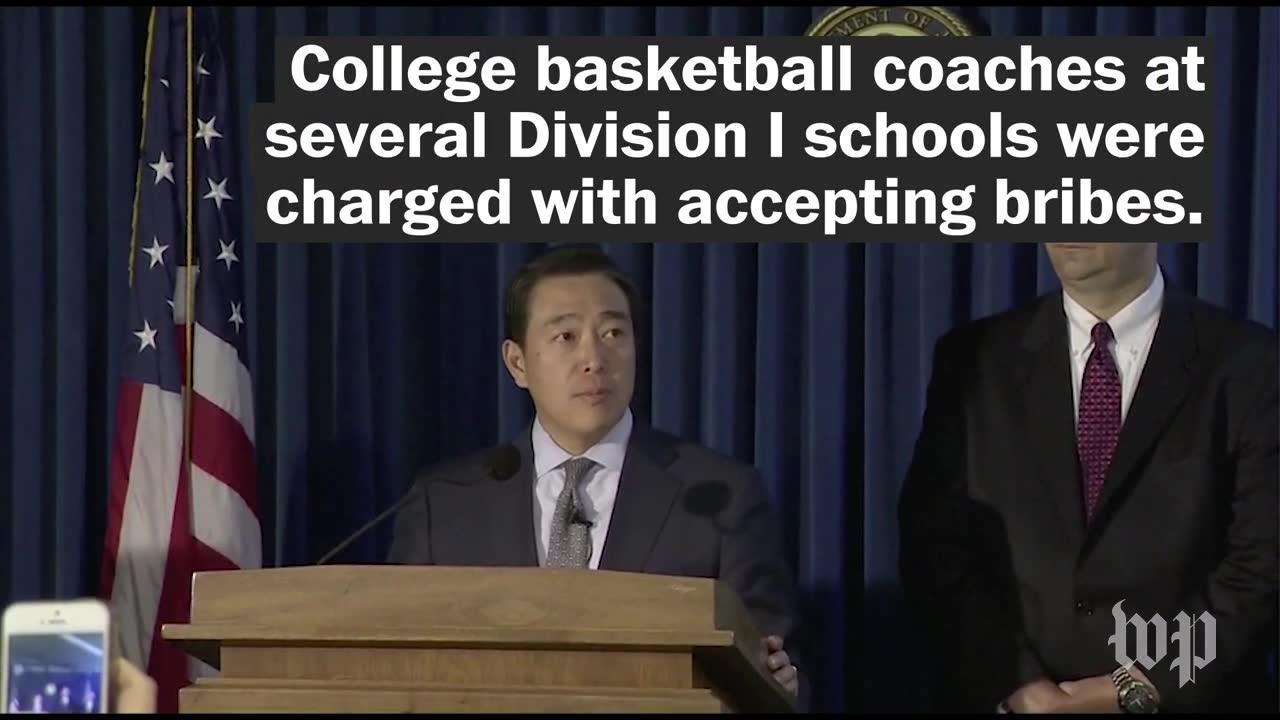 As Bribery Scandal Roils College Basketball, Rick Pitino Is Out At_...