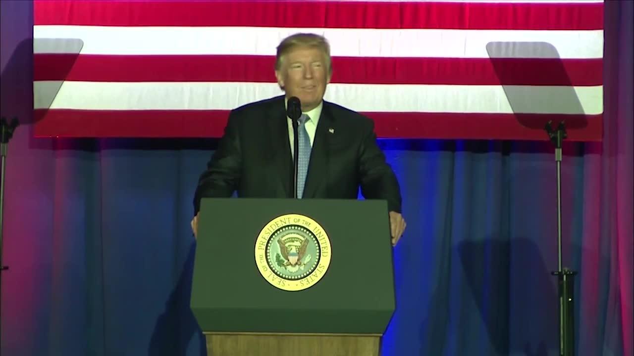 Trump On Tax Reform