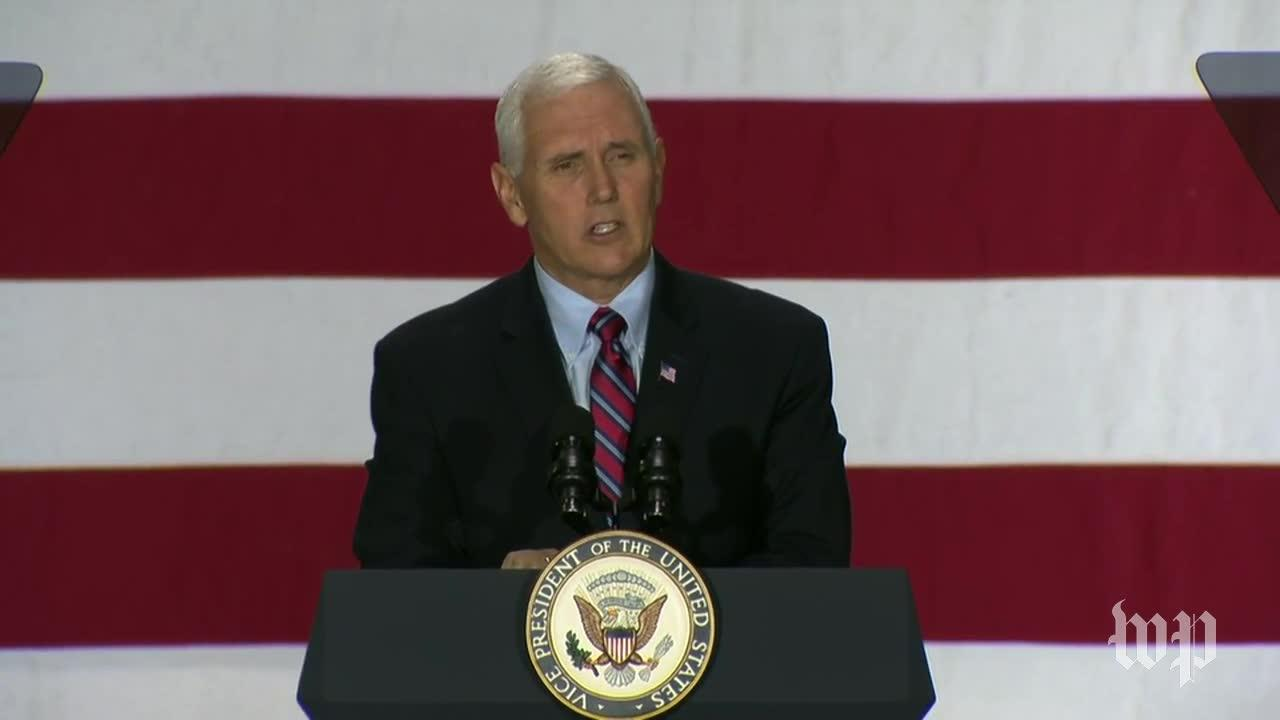Pence Says Gop Will Eliminate Obamacare In 2018