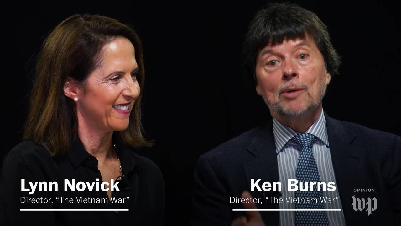 What Ken Burns Learned From Working At A Record Store