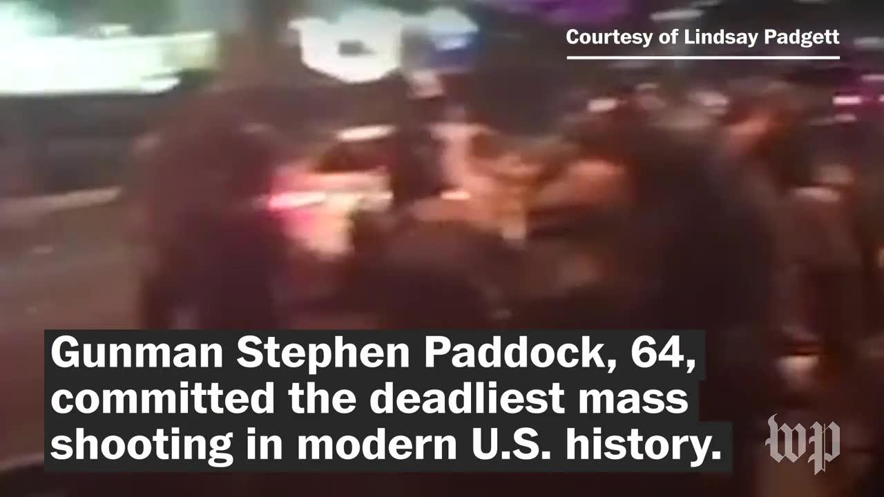 Who Was Las Vegas Shooter Stephen Paddock?