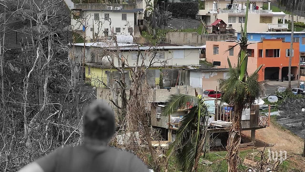 Tl;Dr: Puerto Rico Isn'T A Colony. Treat Its People Like The Ameri_...