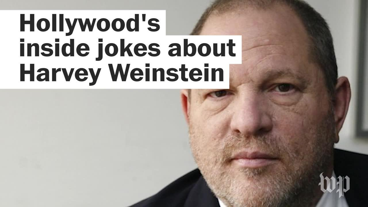 You May Have Missed Hollywood'S Inside Jokes About Harvey Weinstein