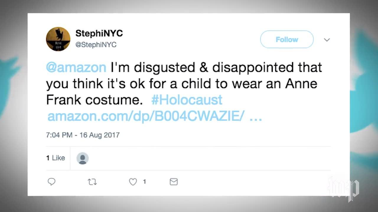 Controversial Halloween Costumes: The 2017 Edition