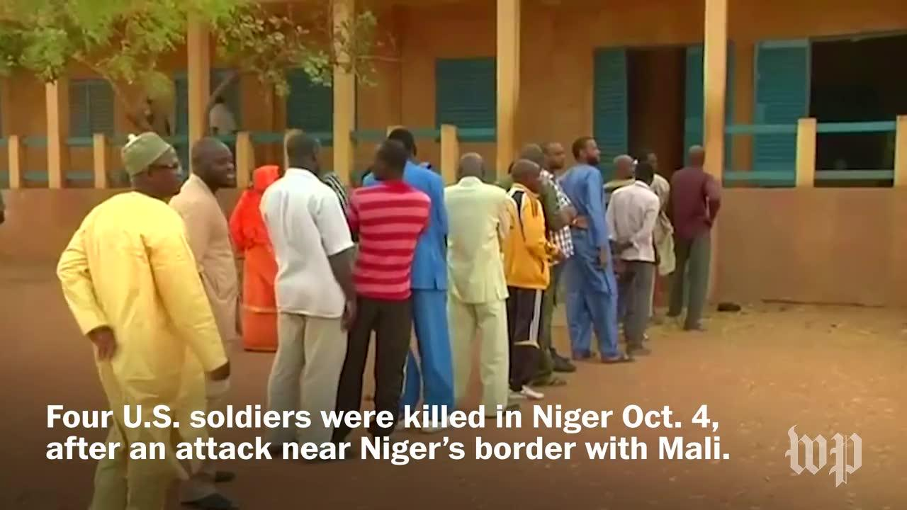 Here'S What We Know About What Happened In Niger