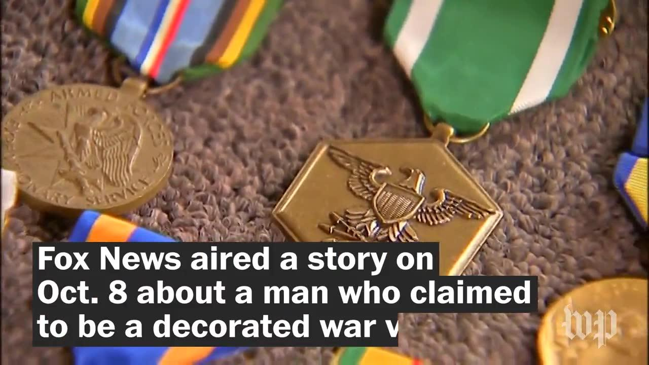 Fox News Issues Correction After Retired 'Navy Seal' Turned Out To_...