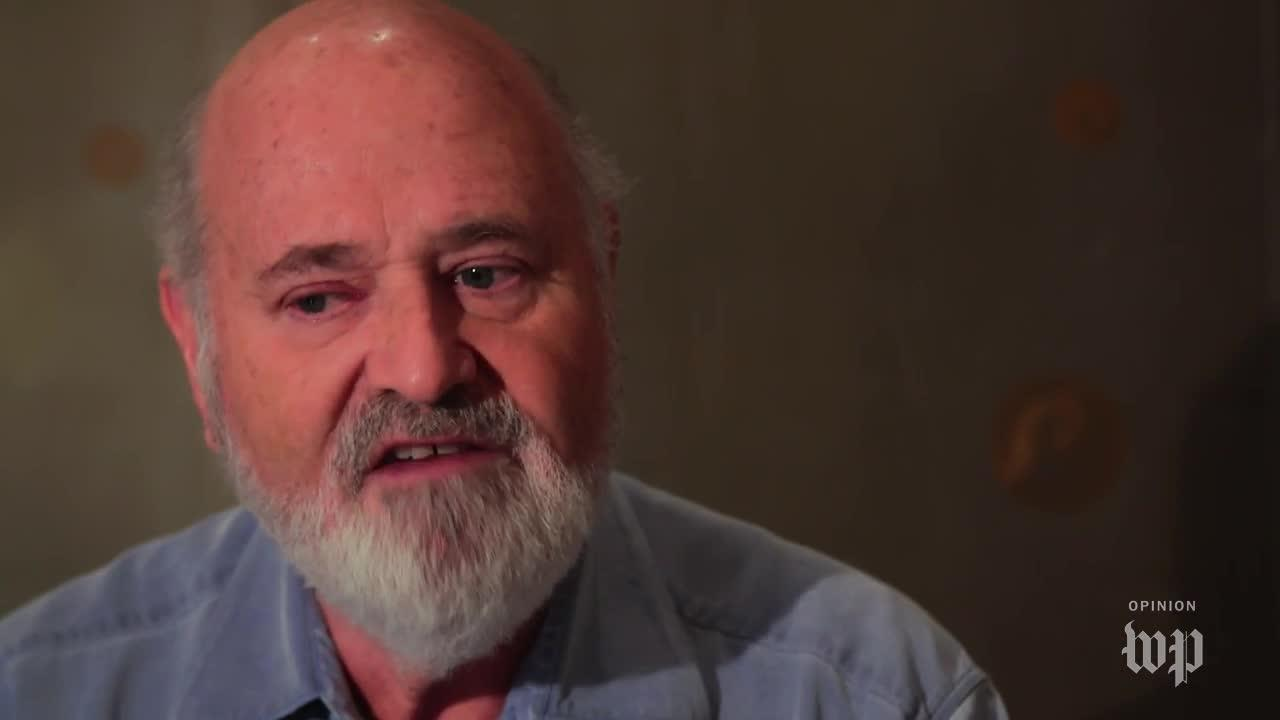 Rob Reiner Says Harvey Weinstein Is Disgusting, But He'S Not The O_...