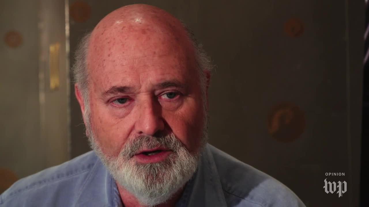 Rob Reiner On Trump: 'I Don'T Think He Can Learn Anything'