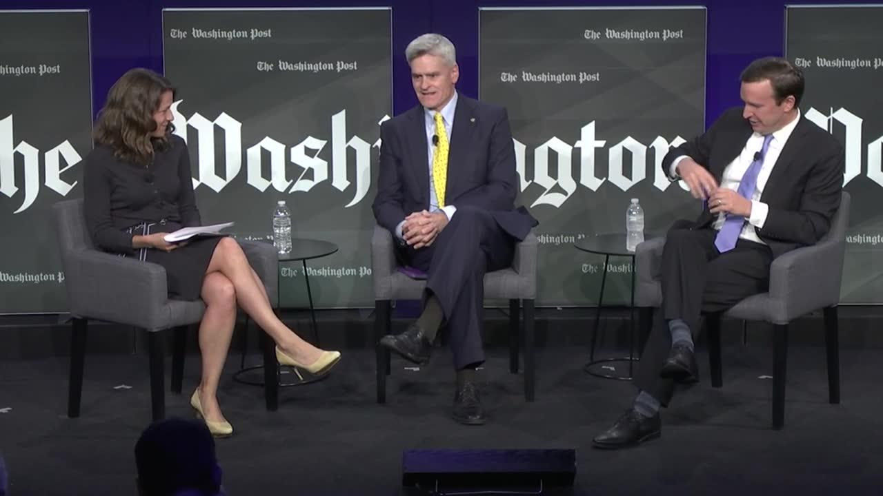 The Health 202 Live: The Health Care Debate On Capitol Hill