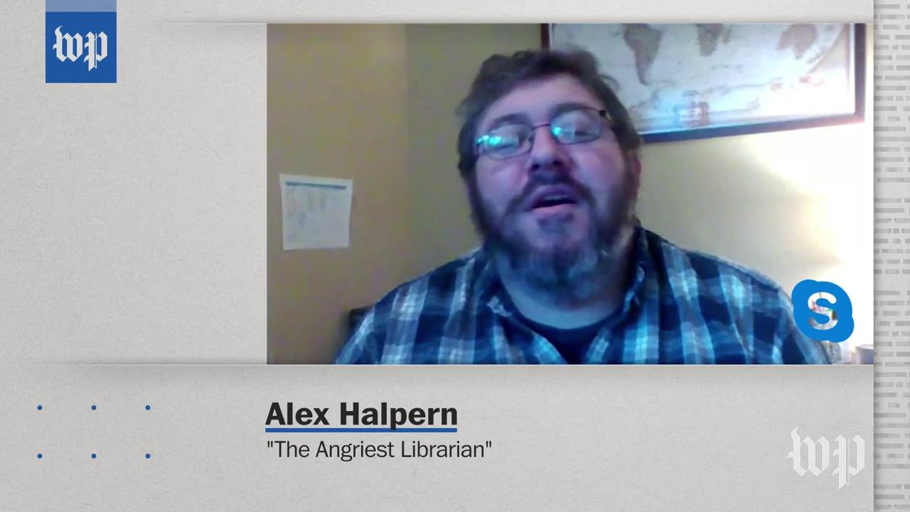 The 'Angriest Librarian' Rant That Went Viral