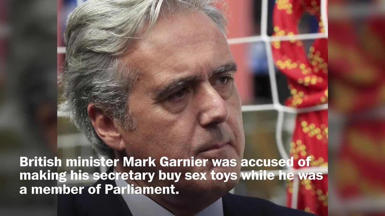 #Metoo Campaign Reaches British Parliament